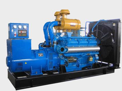 принцип работы генератора переменного тока