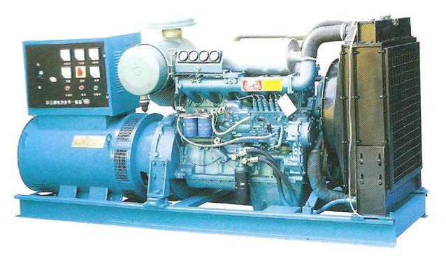 принцип работы автомобильного генератора