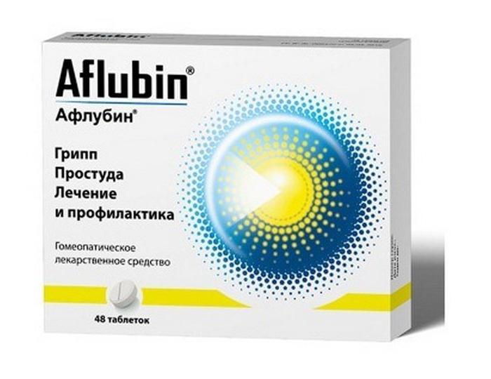 Инфлюцид инструкция таблетки