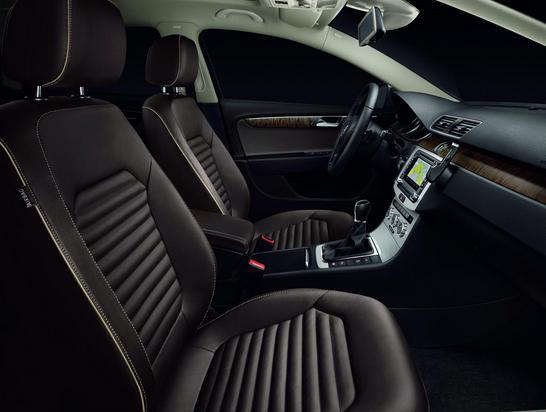 Volkswagen Passat 1 8