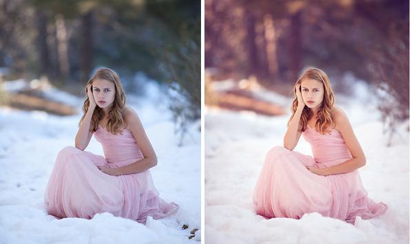 simple photo editing program