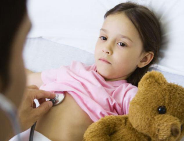 Азитромицин для детей 33