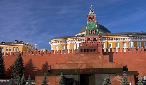 photo of the kremlin tower