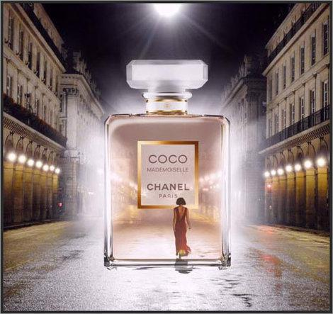 chanel coco mademoiselle летуаль