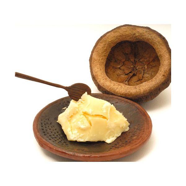 Масло карите свойства и применение