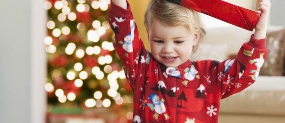 scenario of the new year for children 7 10 years