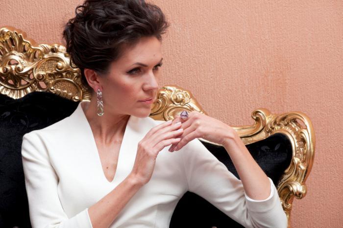 Анастасия Сафонова - полная биография
