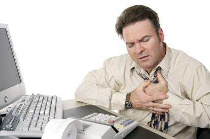 ишемическая болезнь сердца симптомы