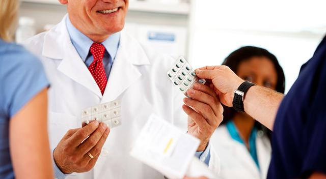 Основные группы препаратов для лечения сердечной недостаточности