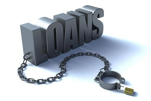 how to find out loan debt