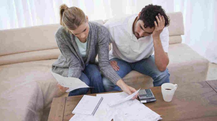 loan arrears check