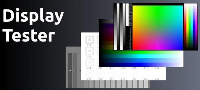 check for dead pixels program