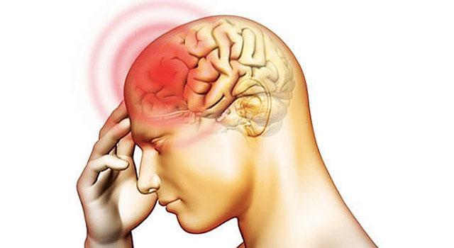 Заболевания нервной системы человека