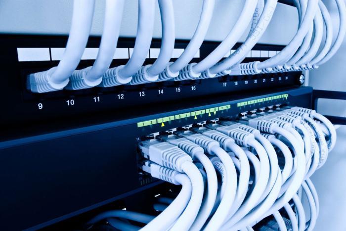 TCP / IP network protocols