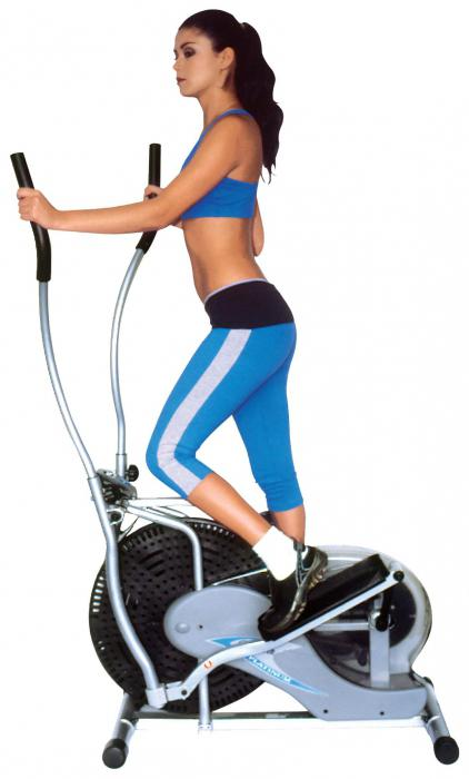 what weight loss equipment