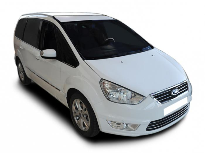 ford galaxy specifications