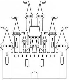 Как нарисовать колонны поэтапно 42