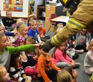 Инструкция О Пожарной Безопасности В Школе