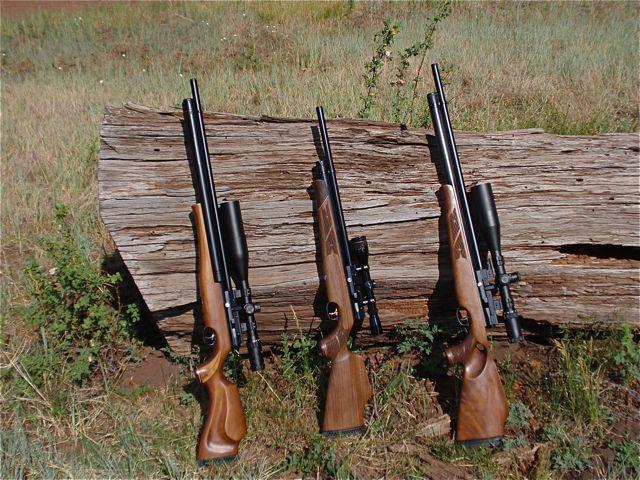 Охотничий карабин: виды и описание