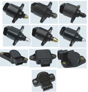 idle sensor injector