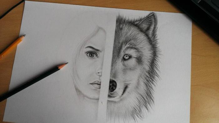 Волчий оскал скачать с волками пикселей обои 1600x1200
