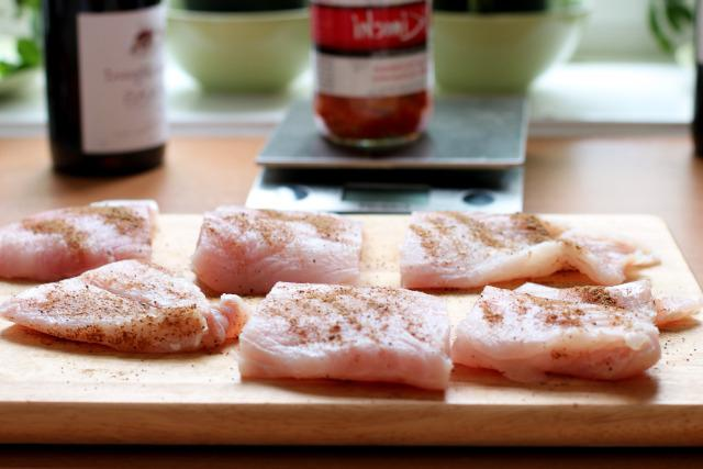 pickle silver carp recipe