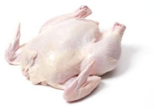 как разделывать курицу