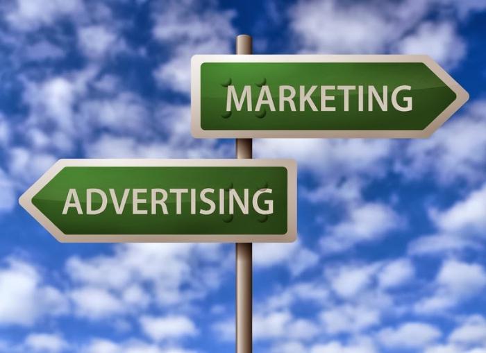 вид деятельности реклама