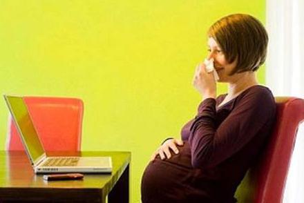 Тафен Назаль при беременности отзывы