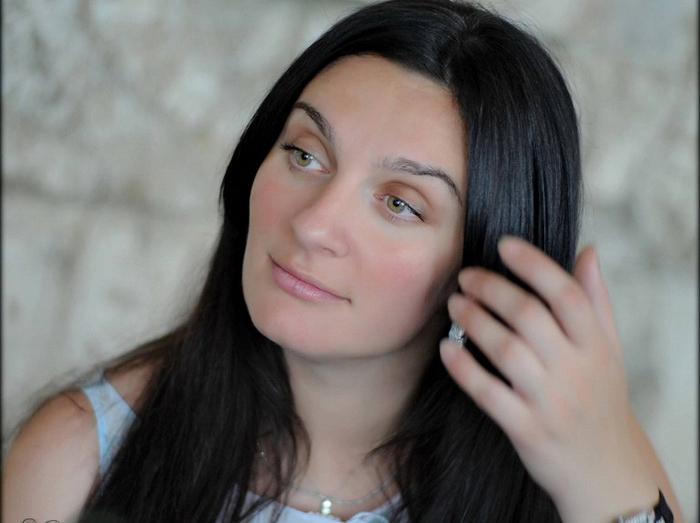 Елена Степунина - полная биография
