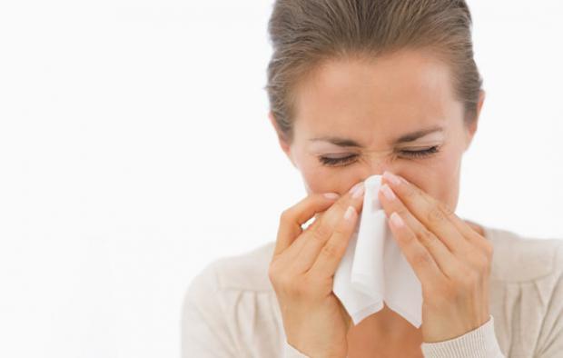 симптомы вазомоторного ринита у взрослых