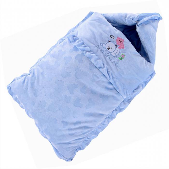 одеяло на выписку из роддома зимний фото