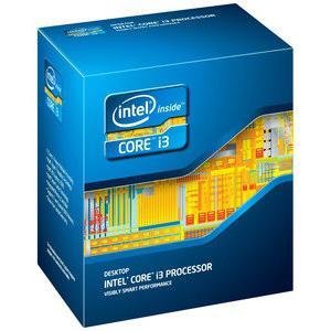 Процессоры Intel Core i3. Различие моделей