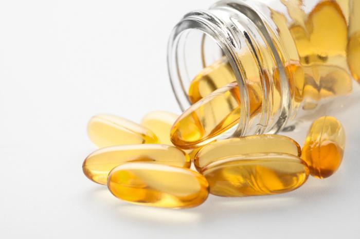 Витамин Е 400 Зентива Инструкция По Применению