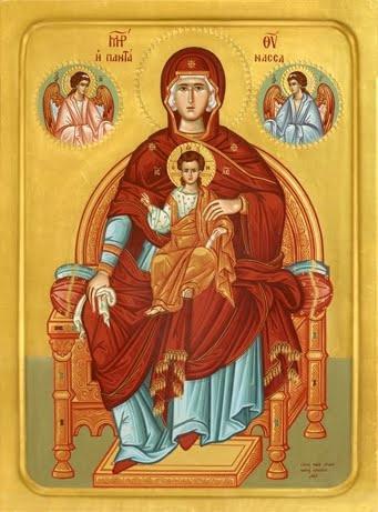 "Икона ""Всецарица"": как правильно ...: www.syl.ru/article/176409/new_ikona-vsetsaritsa-kak-pravilno..."