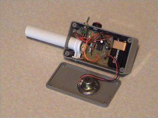 Детектор металлоискатели своими руками 33