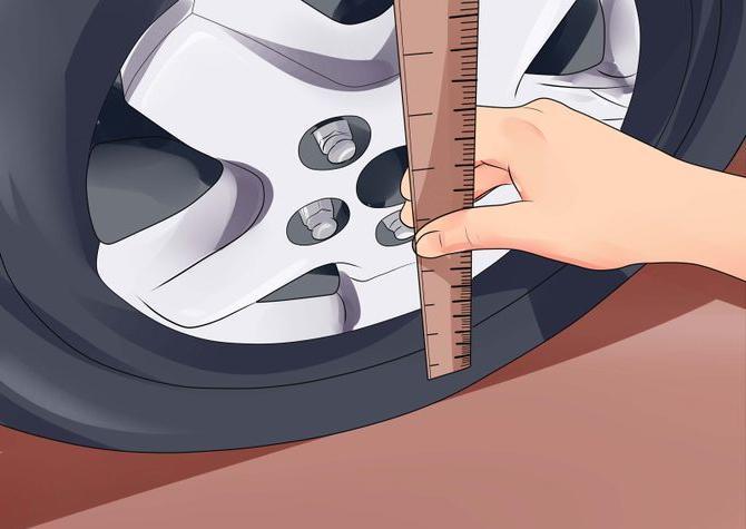 adjustment wheel alignment
