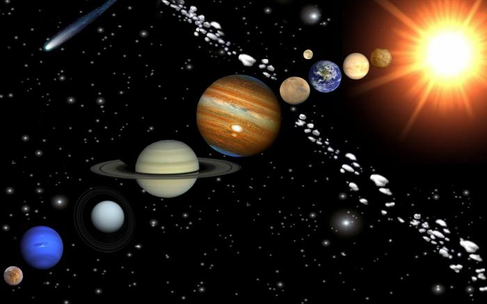 the largest planet photo