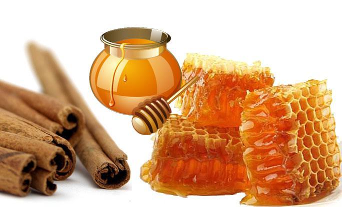 корица с медом для похудения на сколько можно похудеть отзывы