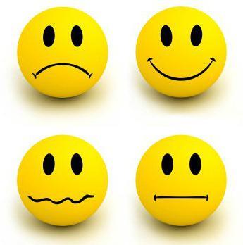 Положительные и отрицательные черты характера