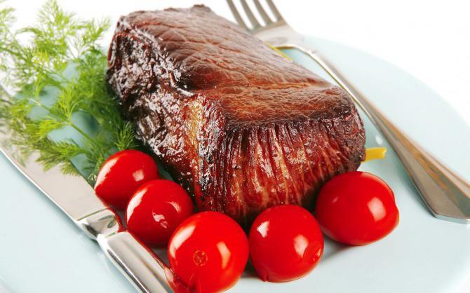 как запечь свинину в фольге в духовке рецепт