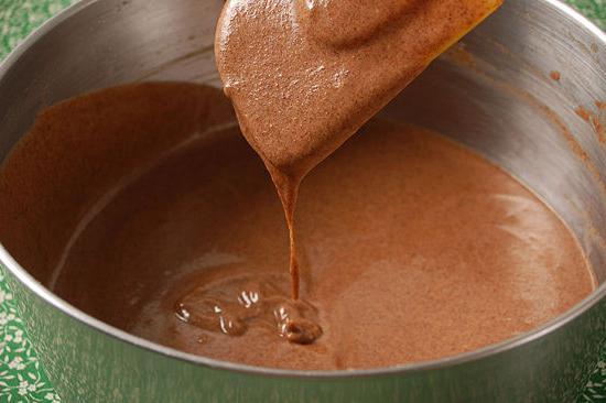 Желе из сметаны и какао рецепт с пошагово