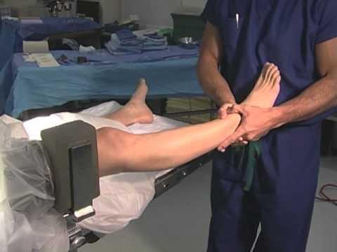 Изображение - Артроскопия коленного сустава лечение 697713
