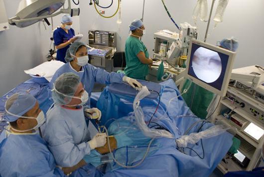 Изображение - Артроскопия коленного сустава лечение 697714