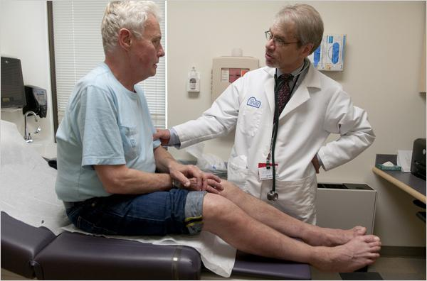 Изображение - Артроскопия коленного сустава лечение 697717