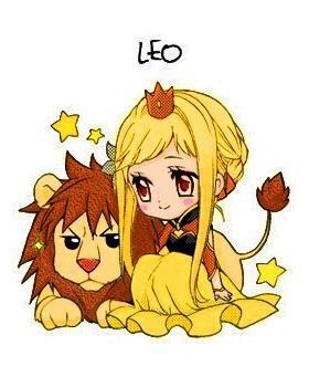 лев женщина характеристика