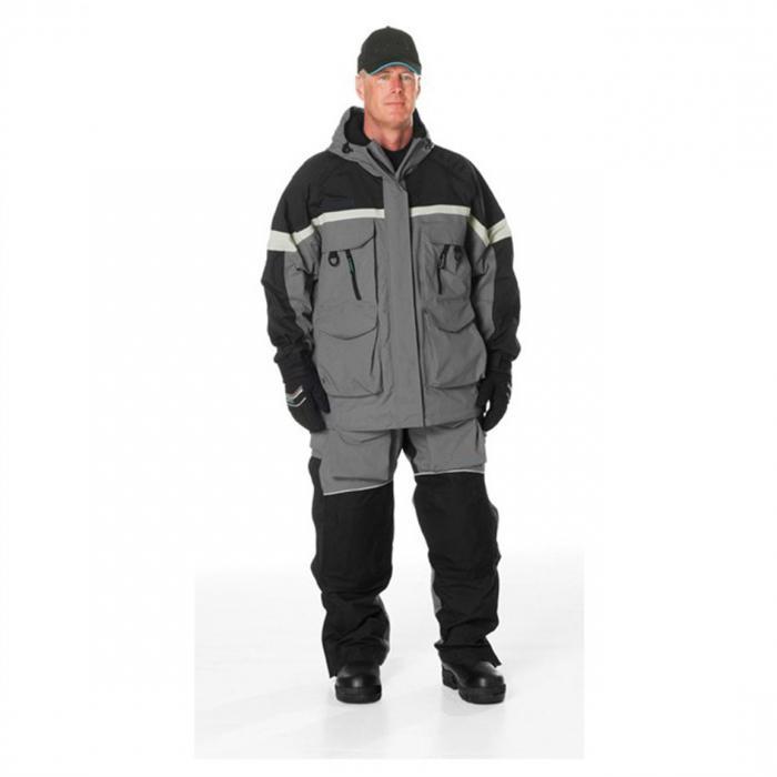 Зимний рыболовный костюм