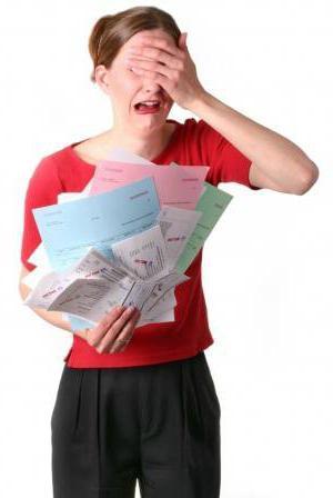 Как можно избавиться от кредитов