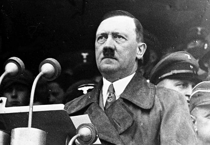 a look into life and achievements of adolf hitler