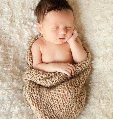 во сне видеть новорожденного ребенка